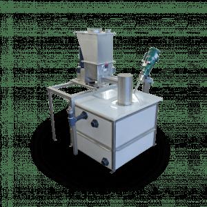 Air & Water Treatment